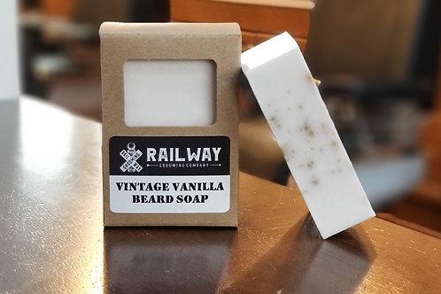 Vintage Vanilla Soap