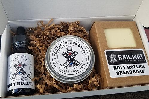 Holy Roller Gift Set
