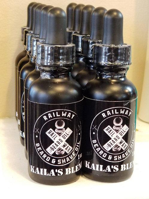 Kaila's Blend