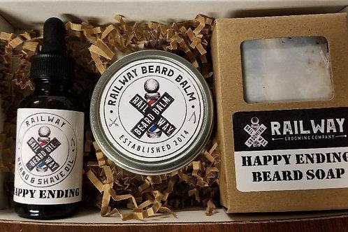 Happy Ending Gift Set