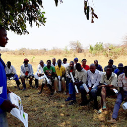 Farmers meeting, Zambia.jpg