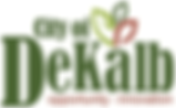City of DeKalb - Opportunity and Innovat