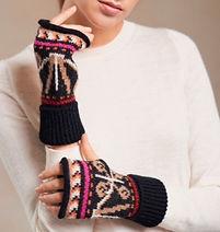 Alpaka Handschuhe