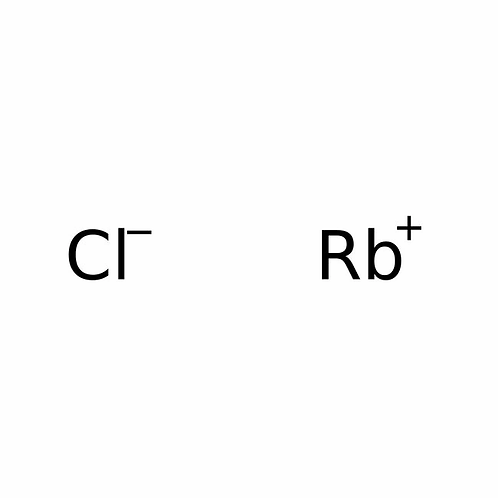 Rubidium chloride 50g