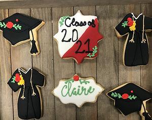 graduation, cookie, cap, gown, img_8519.jpg