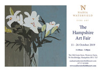Nadia Waterfield Fina Art