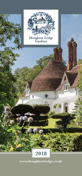 Houghton Lodge and Gardens visitor guide