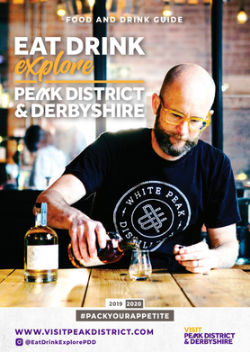 Visit Peak District food and drink guide 2019-20