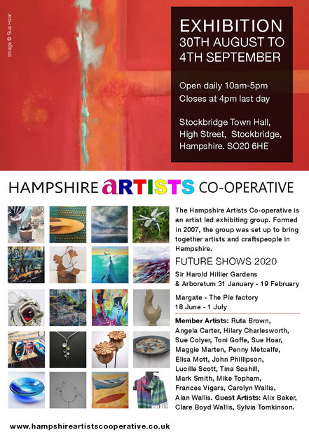 Hampshire Artists Cooperative