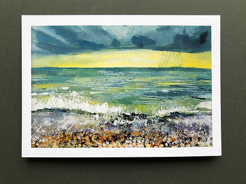 Greeting cards - Two pack - East Wittering pack