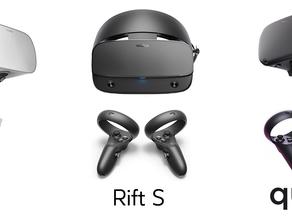 S2 AR & VR Week 10