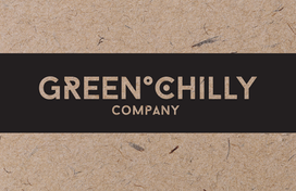 Green Chilly company