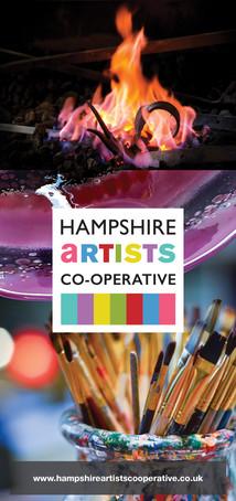 Hampshire Artists Cooperative