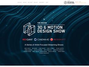 3D Motion Design Show 2020