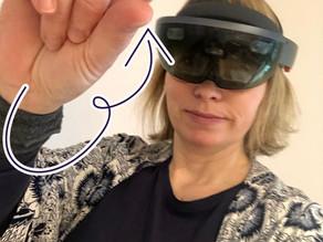 S2 AR & VR - Week 4