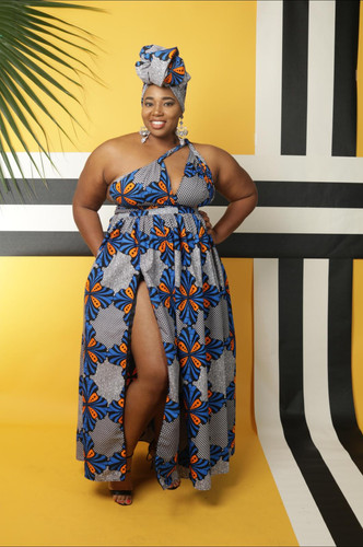 7f175d2c824 Plus Size African Women Online Clothing Store
