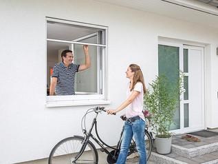 Insektenschutz - Leupi Storen GmbH