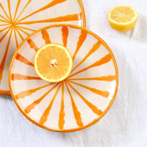 Amarillo Tapas Small Plate