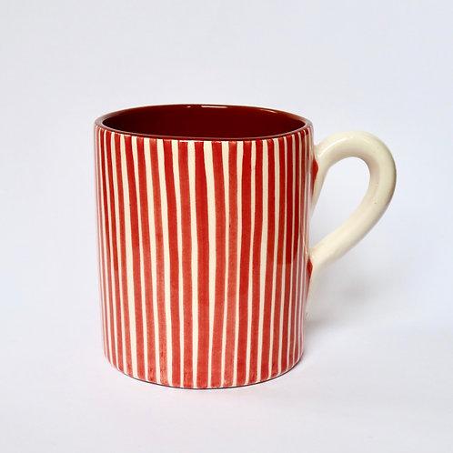 Red Douro Mug