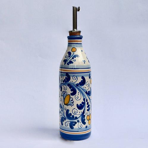 Sicily Azzurro Oil Dispenser