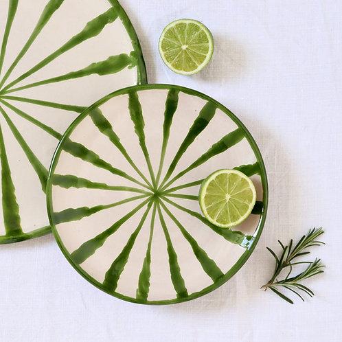 Verde Tapas Small Plate