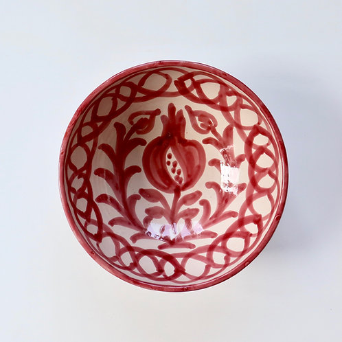 Sangria Rosa Medium Bowl