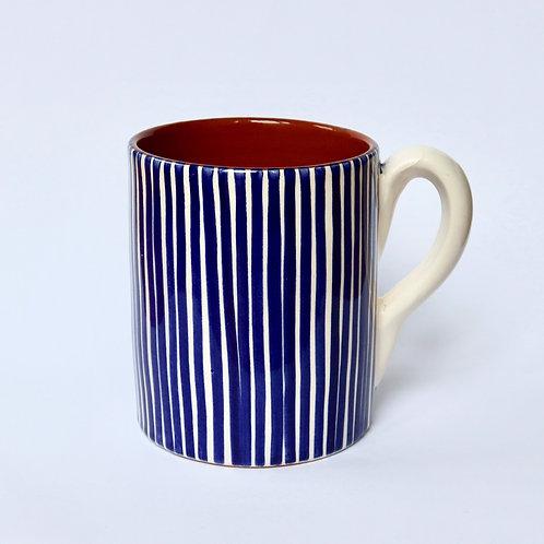 Blue Douro Mug