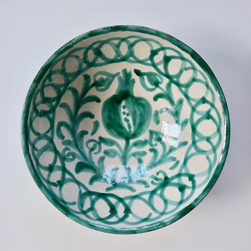 Sangria Granada Serving Bowl