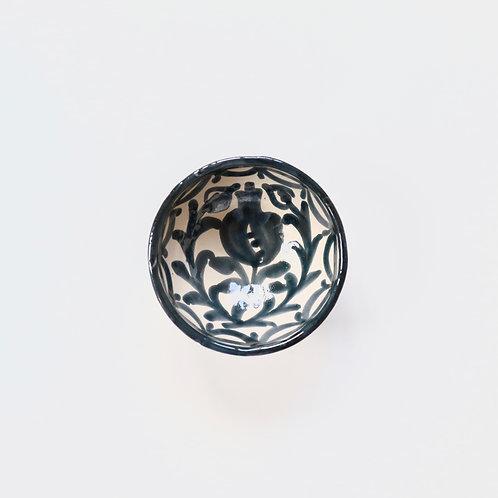 Sangria Azul Nibbles Bowl