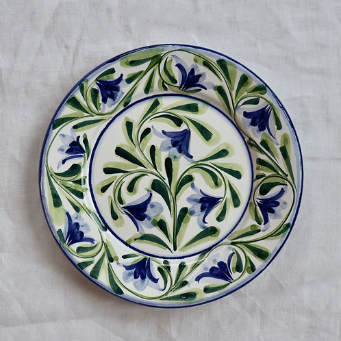 Bluebell Side Plate