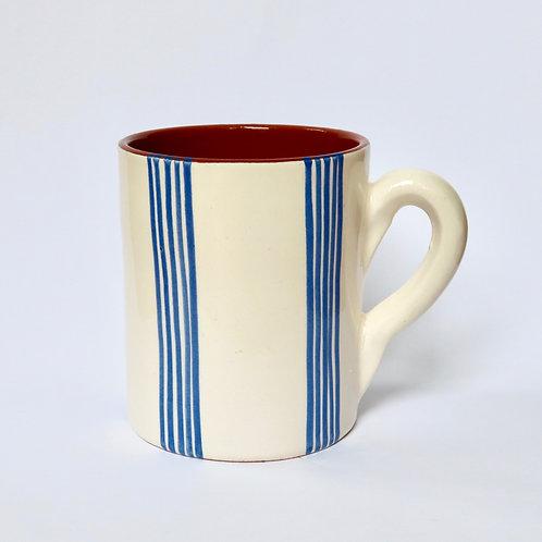 Light Blue Douro Mug