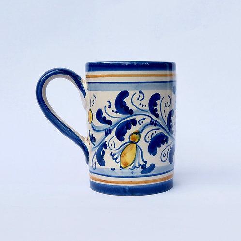 Sicily Azzurro Mug