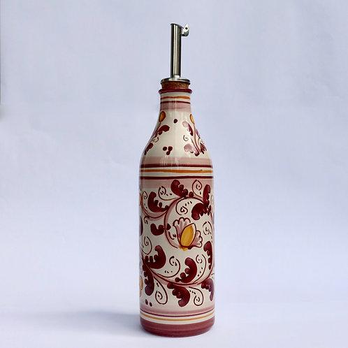 Sicily Rosso Oil Dispenser