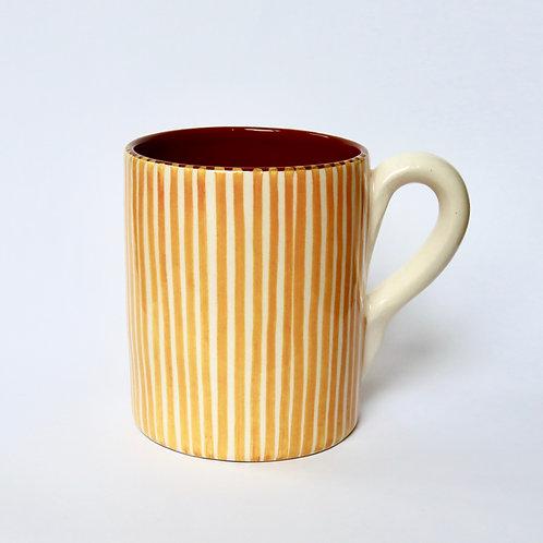 Yellow Douro Mug