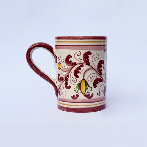 Sicily Rosso Mug