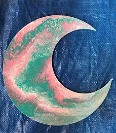 numéro_43,_lune_3,_acrylique_sur_bois,_