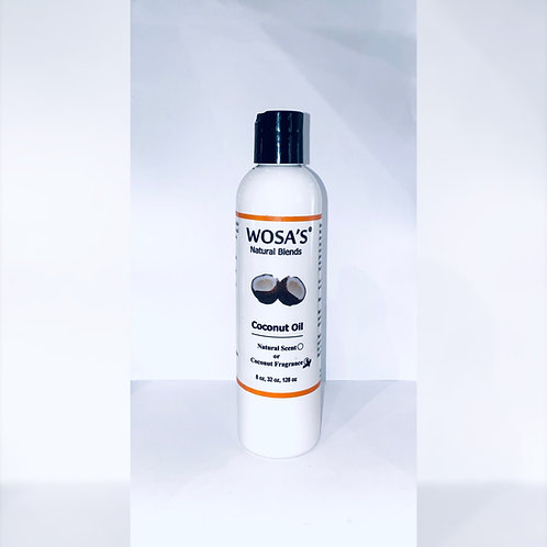 Coconut Oil Liquid