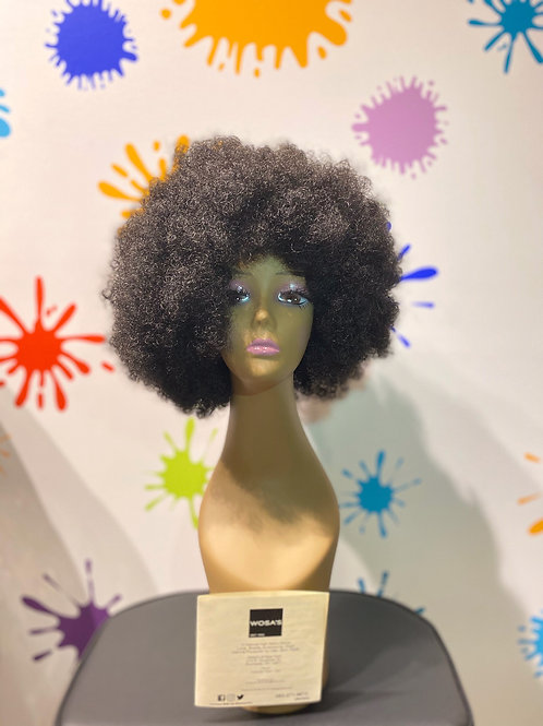 AFRO - Synthetic