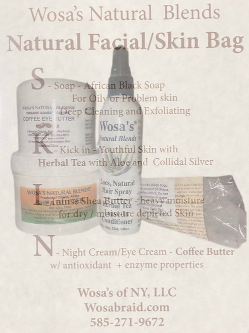 Skin/Face Bag