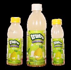 Trufru Nimbu Drink