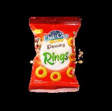Amrapali Cha-Cha Dancing Rings