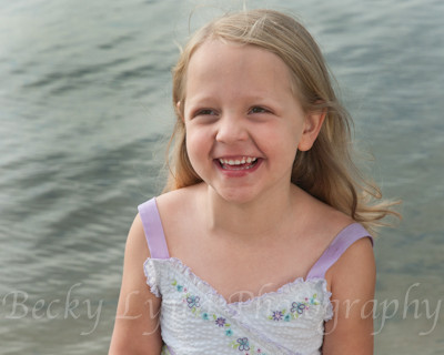 Children Portrait Idea: Outdoor On Location portraits by Becky Lynn Photography