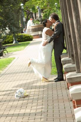 Wedding Portraits - By Becky Lynn Photography