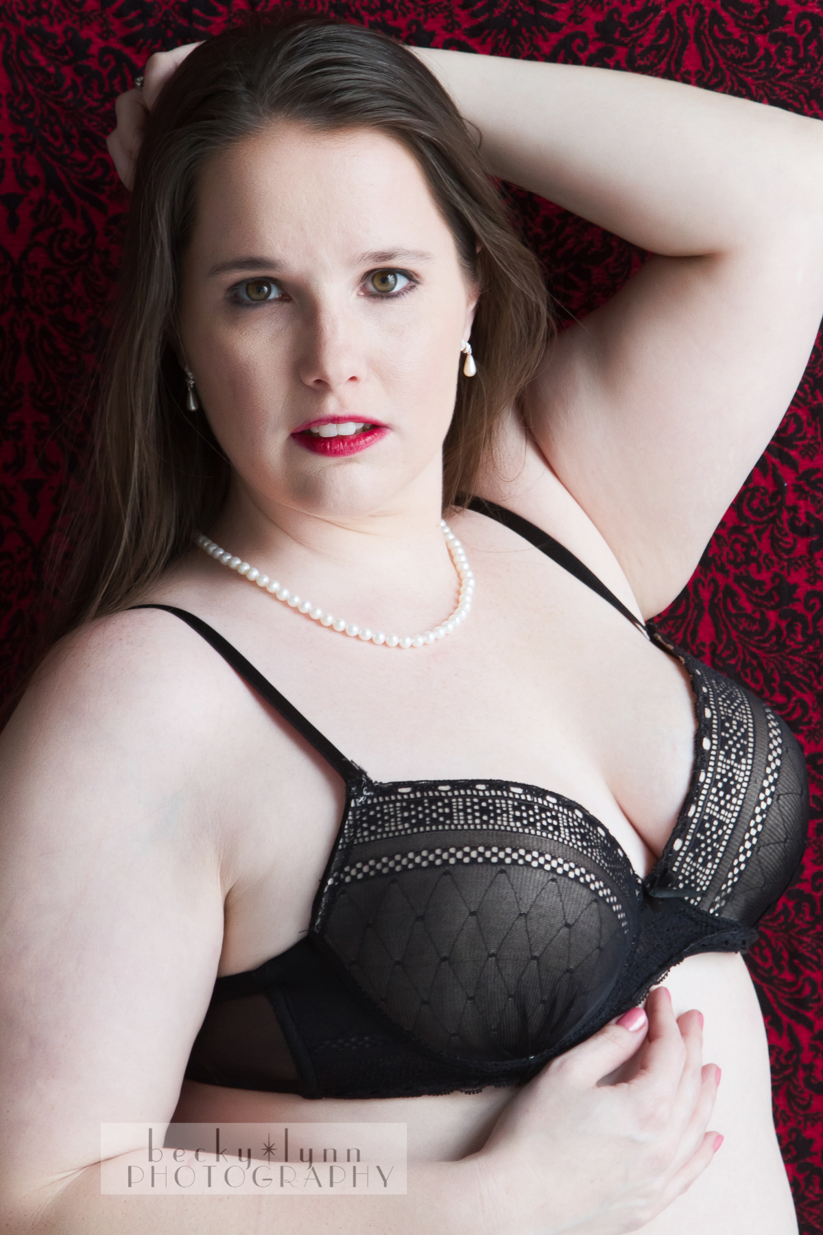 Boudoir Photography Idea, Becky Lynn Photography