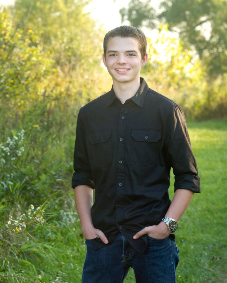 High-School-Senior-Portrait