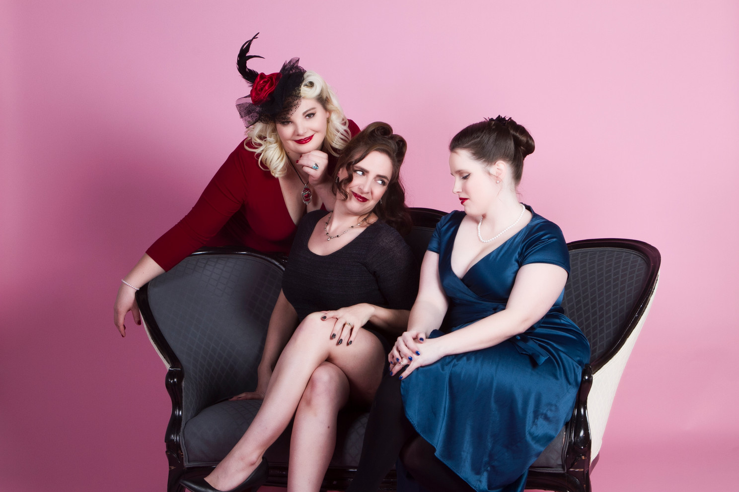 Bachelorette Parties - By Becky Lynn Photography