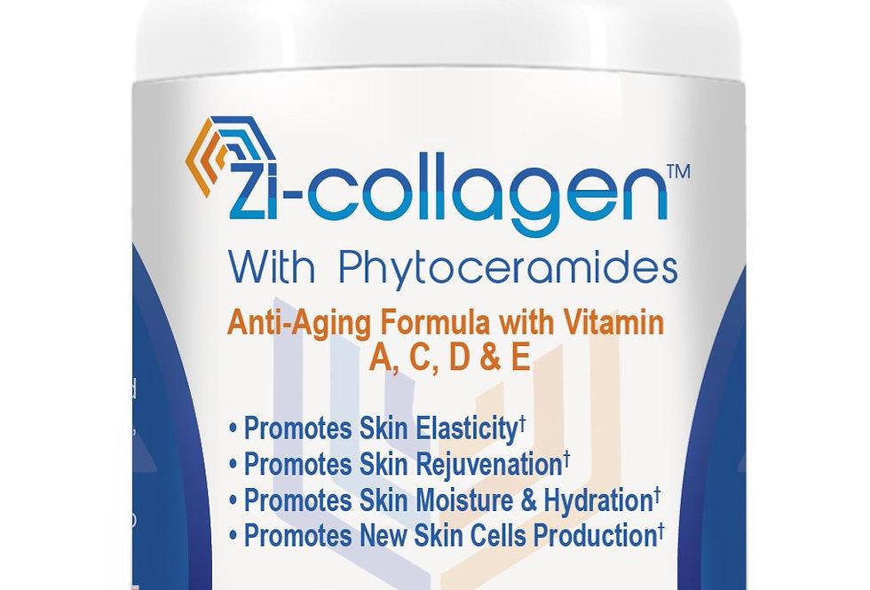 Zi-collagen (60 Capsules 512 mg)
