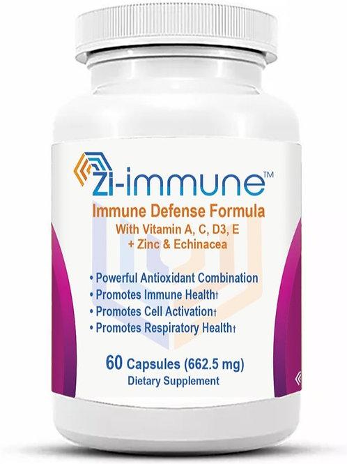 Zi-immune (60 capsules 662.5 mg)