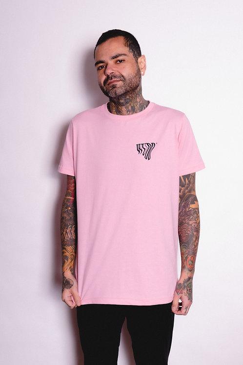 'What U Doind, Dude?' Shirt Rosa