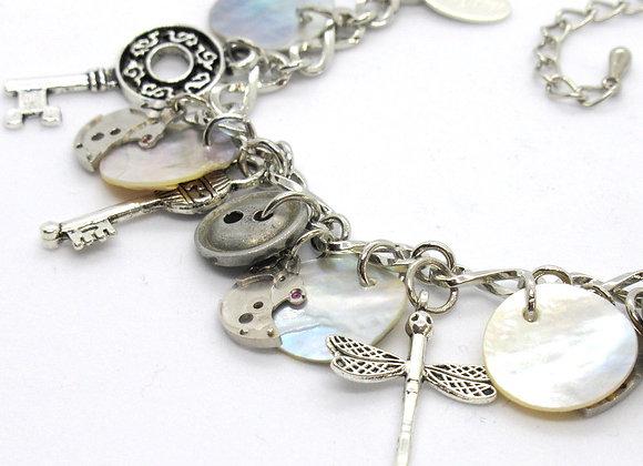 Steampunk Medley Bracelet